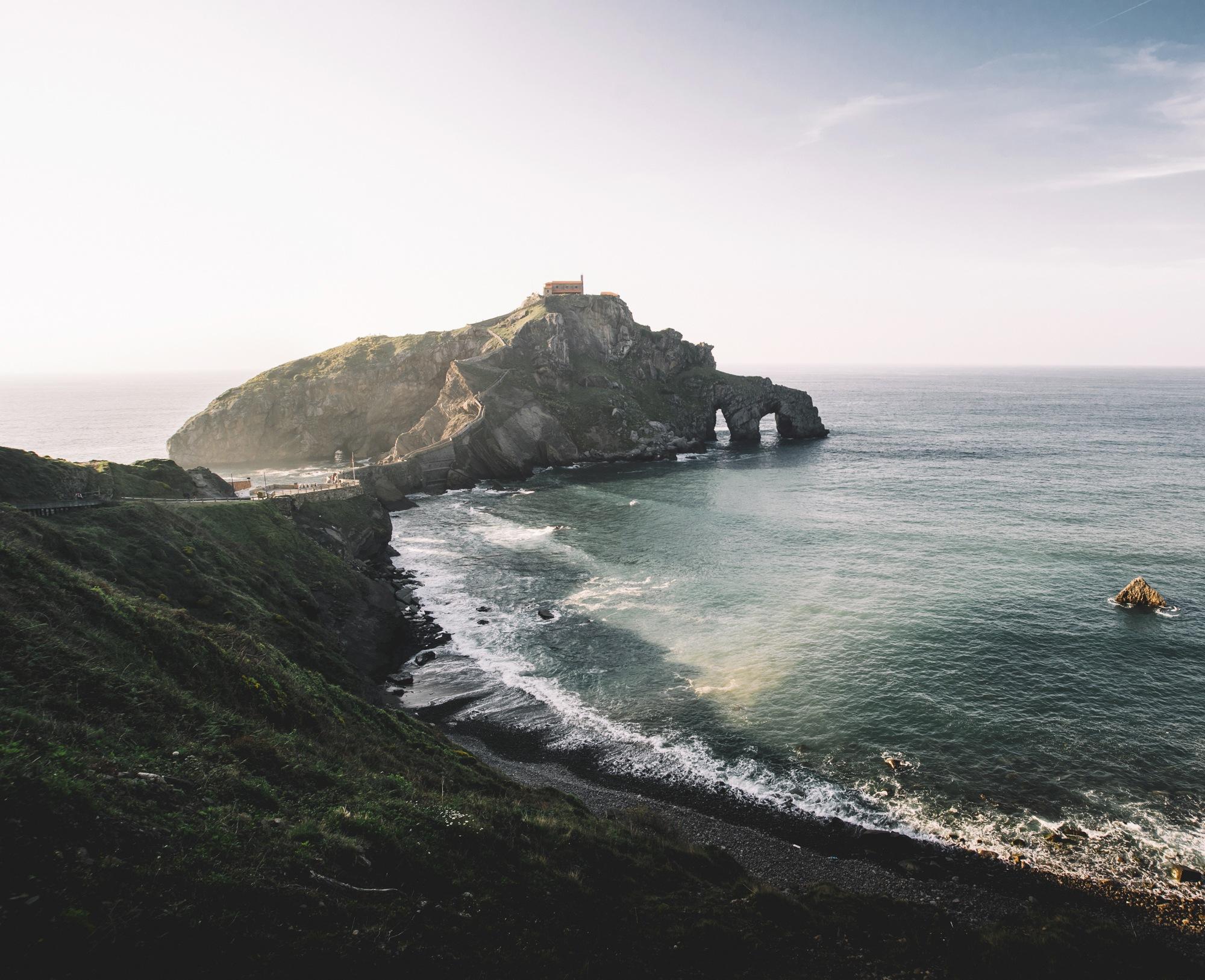 San Juan by nacho_zaitsev