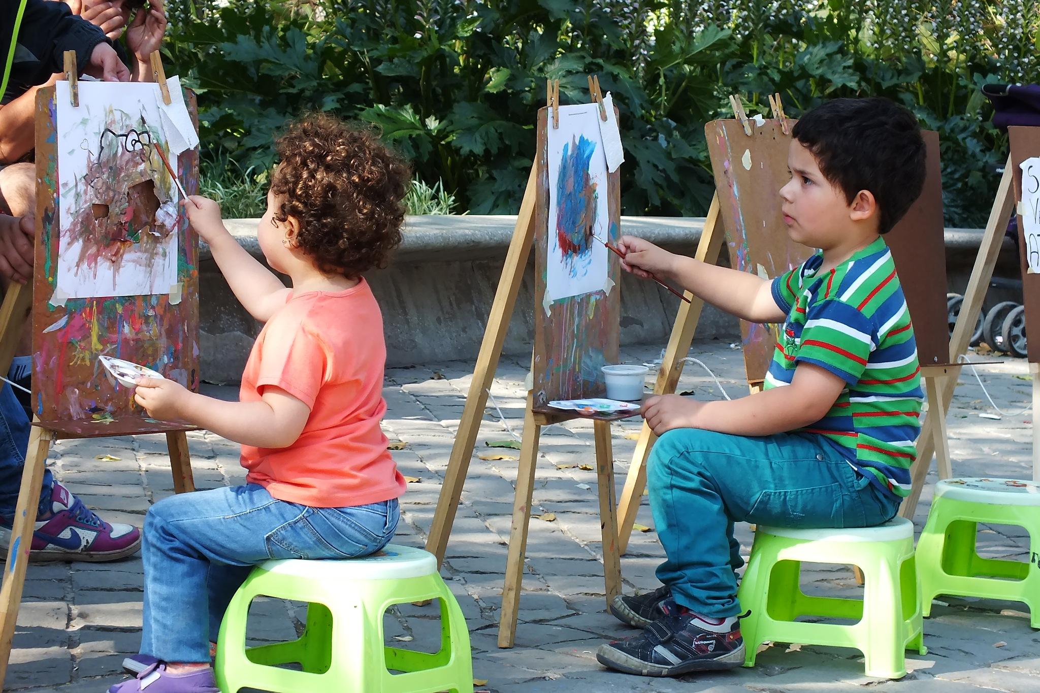 Imaginación & Arte by Eladio Robert