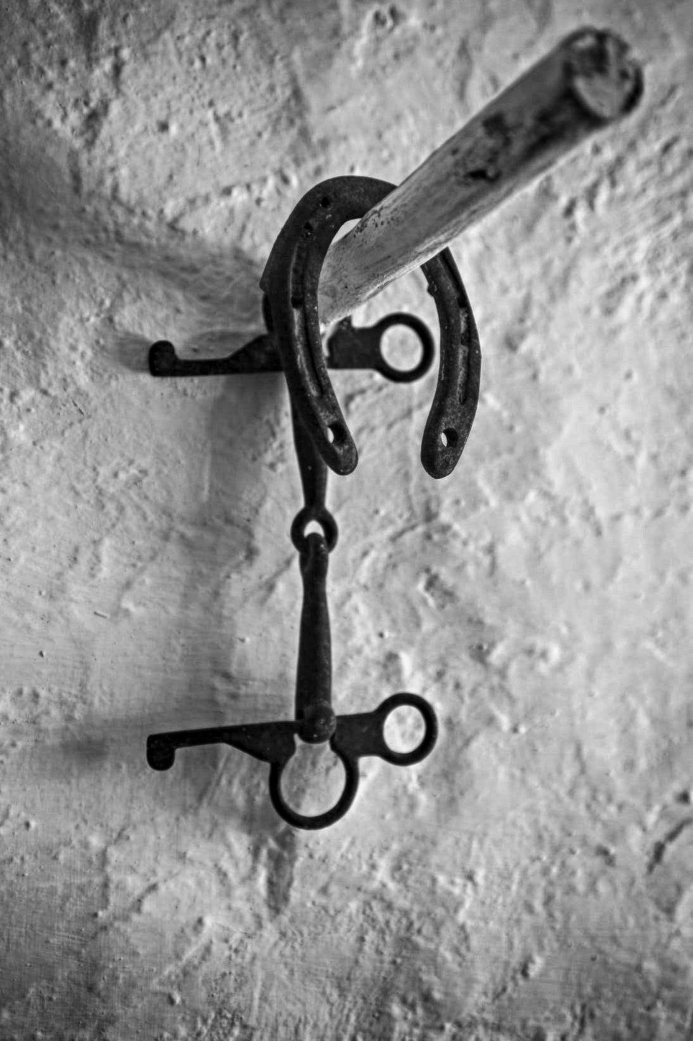 interno trullo by Vittorio Perillo