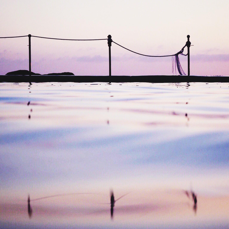 Bronte sunrise by photogra_fi