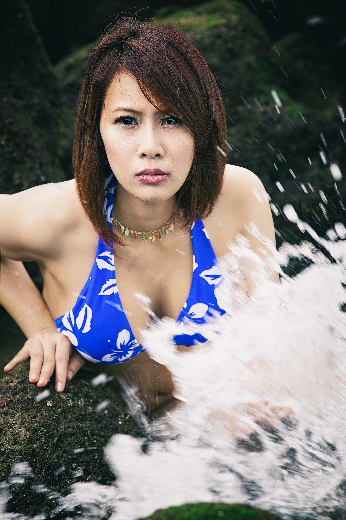Splash by EVPเดวิด