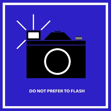 Do not prefer to flash by HaWaFoTo