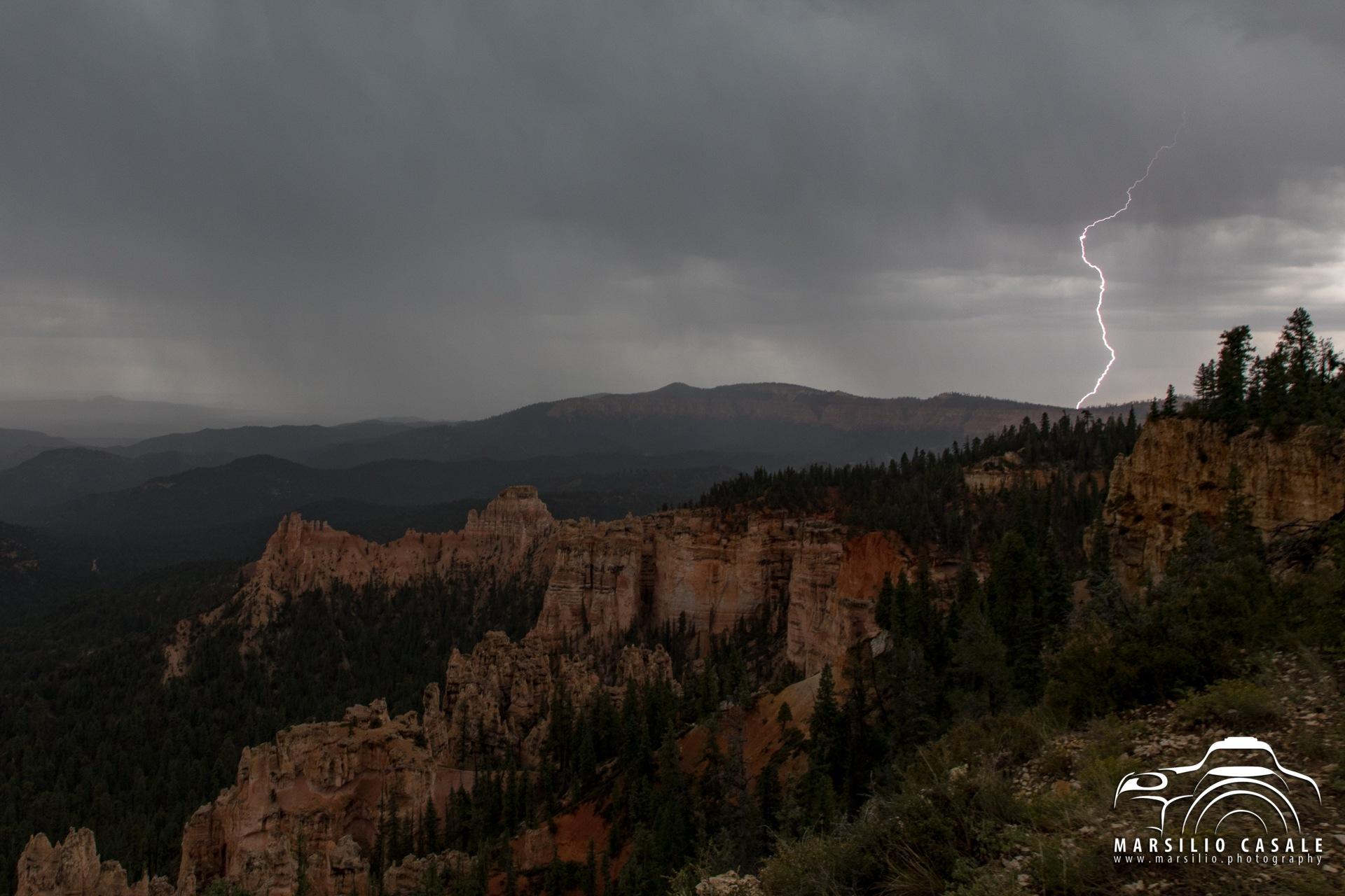 Thunderstorm by Marsilio Casale