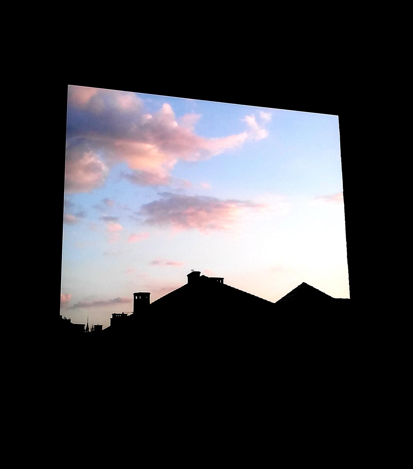 Sunset by ogiegloart