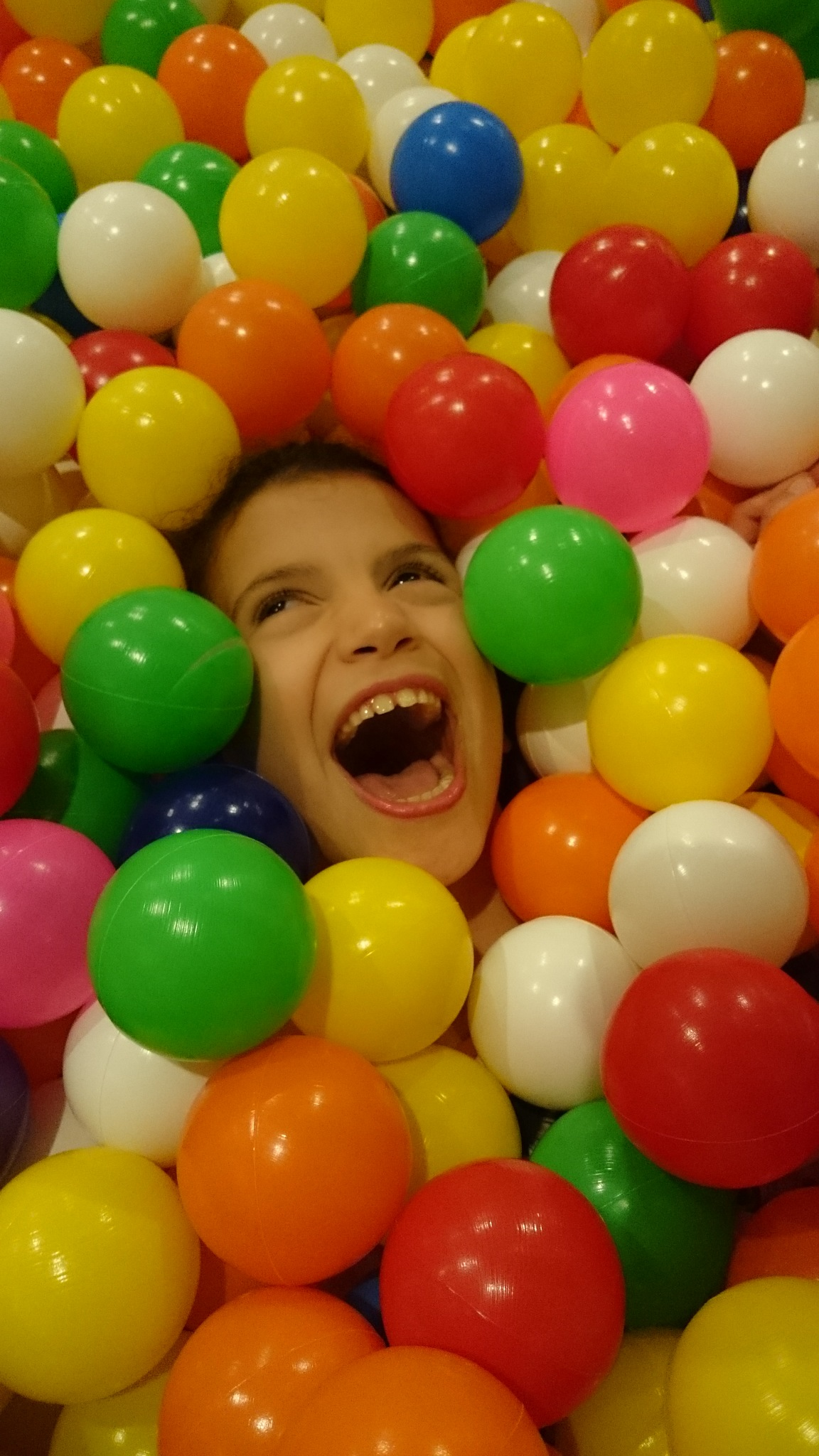 Criança Feliz by Romer Zandomingos Alves
