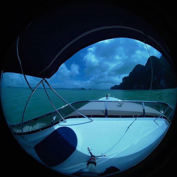Watermark charter phuket by Watermark group Roberto Ugolini
