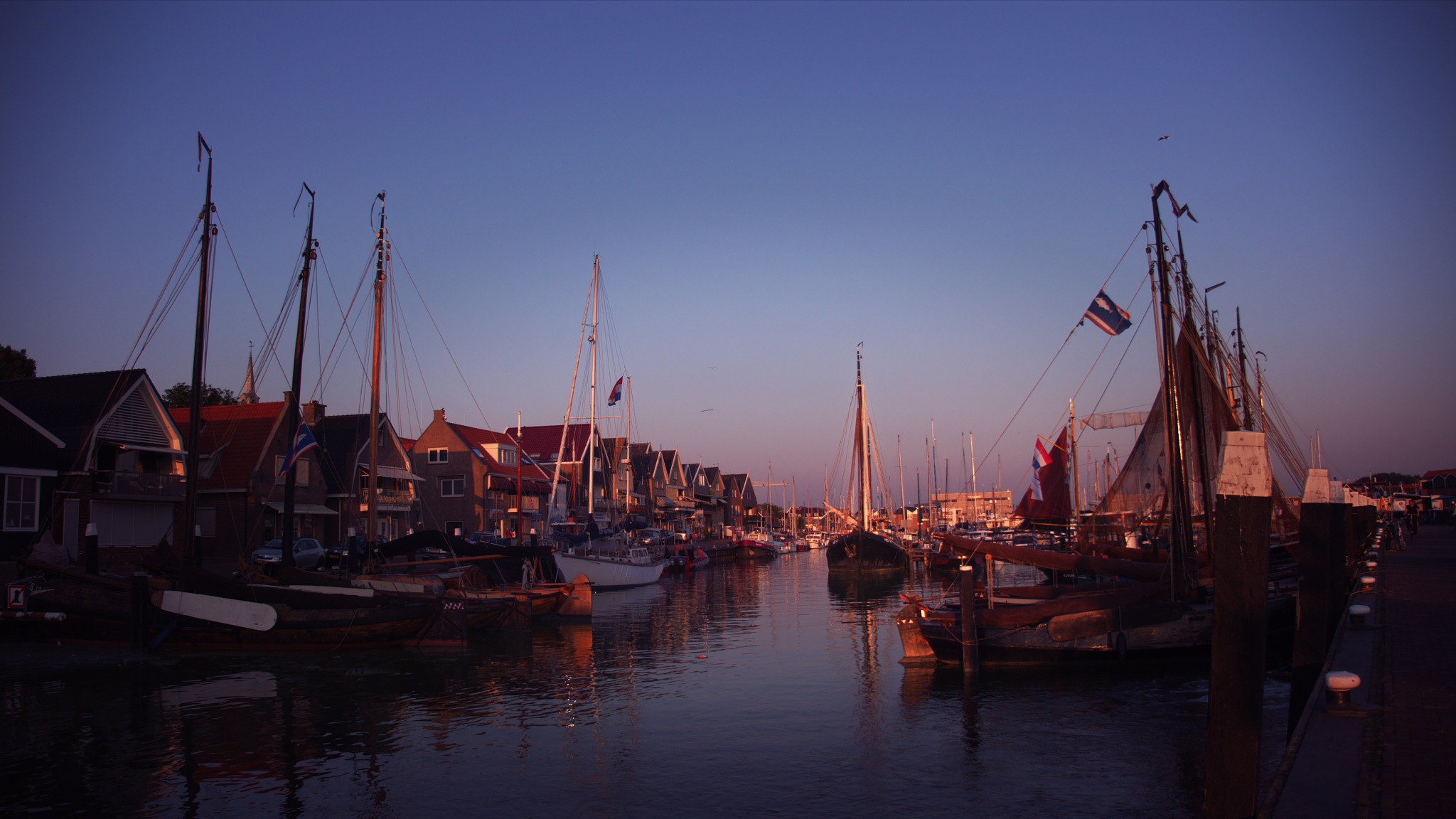 Pier by JonathanDanette