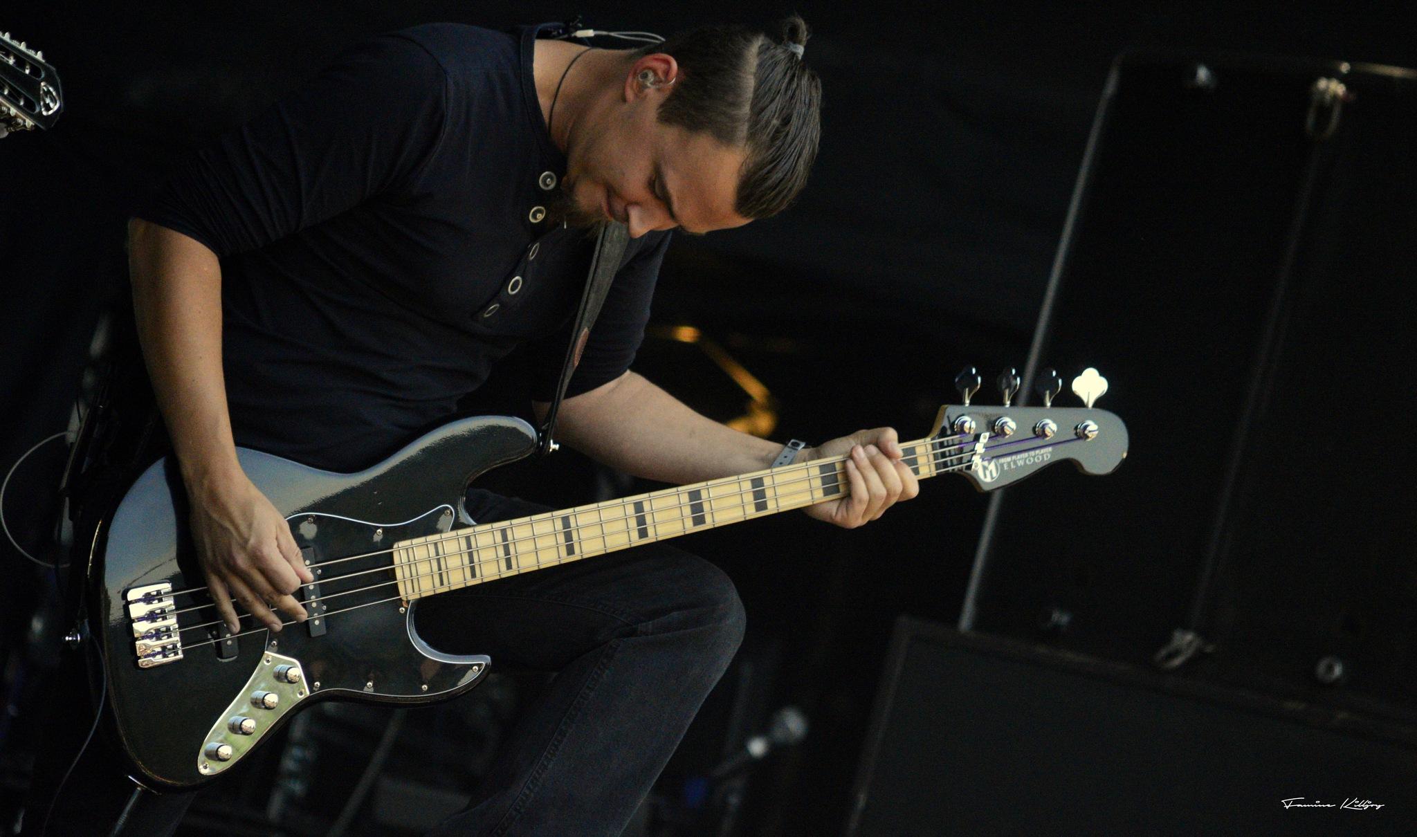 3 State Corner live @ Masters of Rock 2015 by FamineKilljoyphotographer
