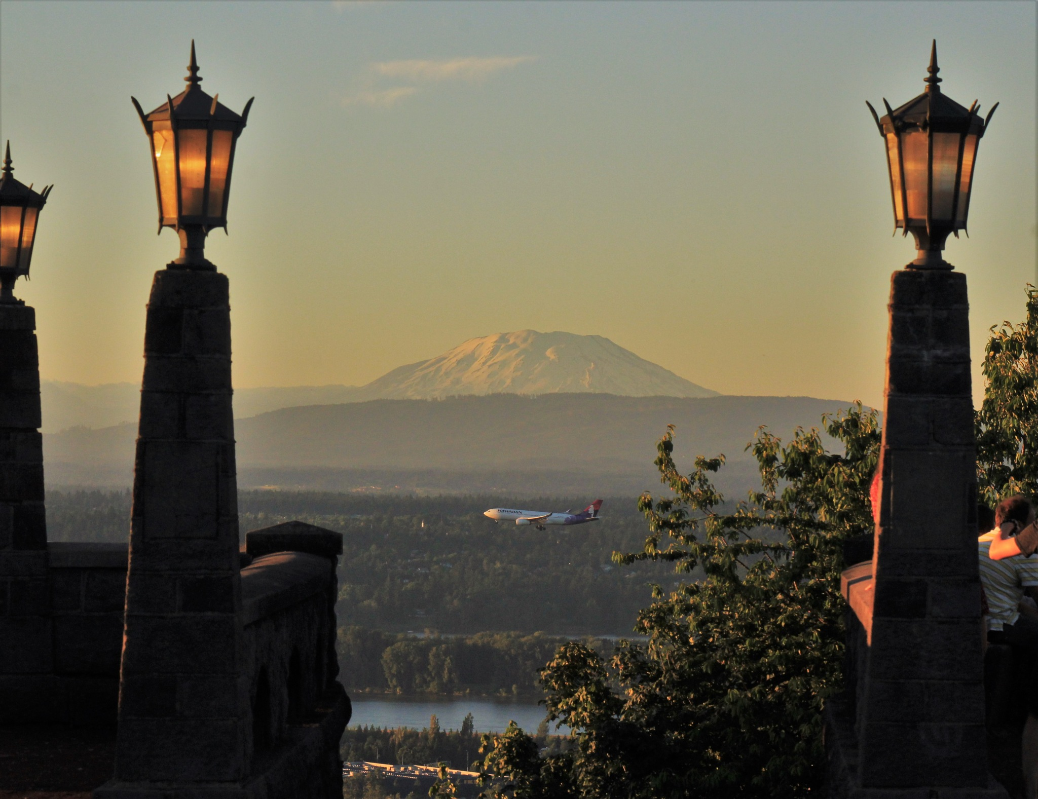 Mt. St. Helens by Kevin7