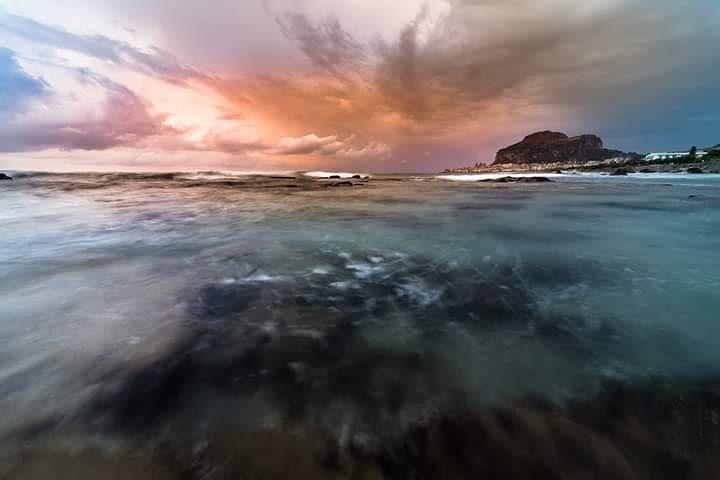 Sicilia by Salvatore Di Venuto