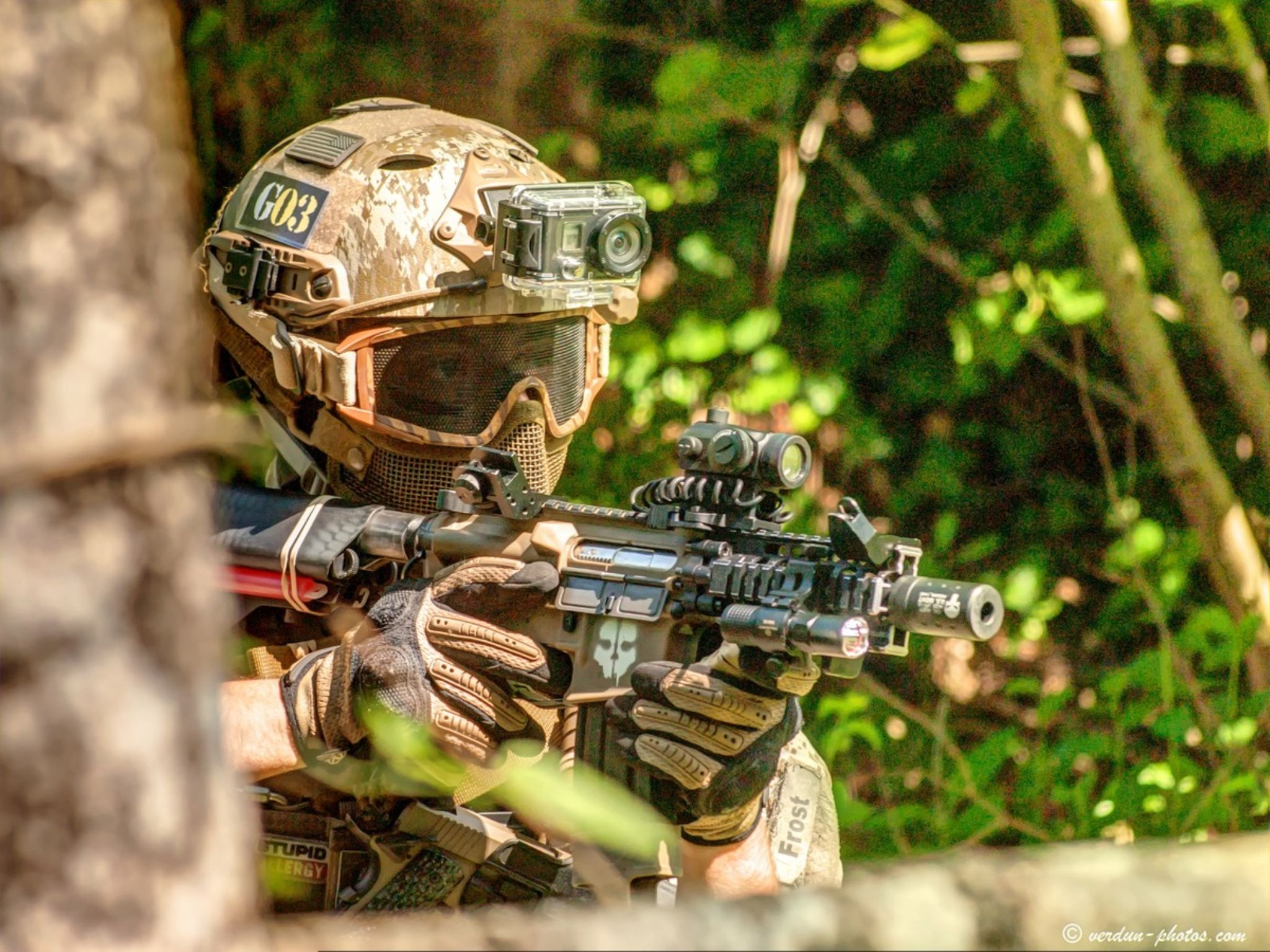 Airsoft by JAck Verdulois