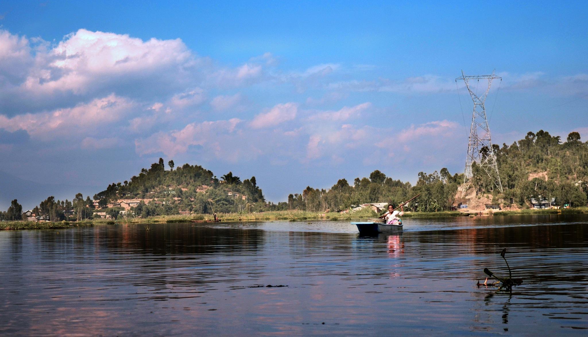 Life style of Karang Manipur, India by umakanta