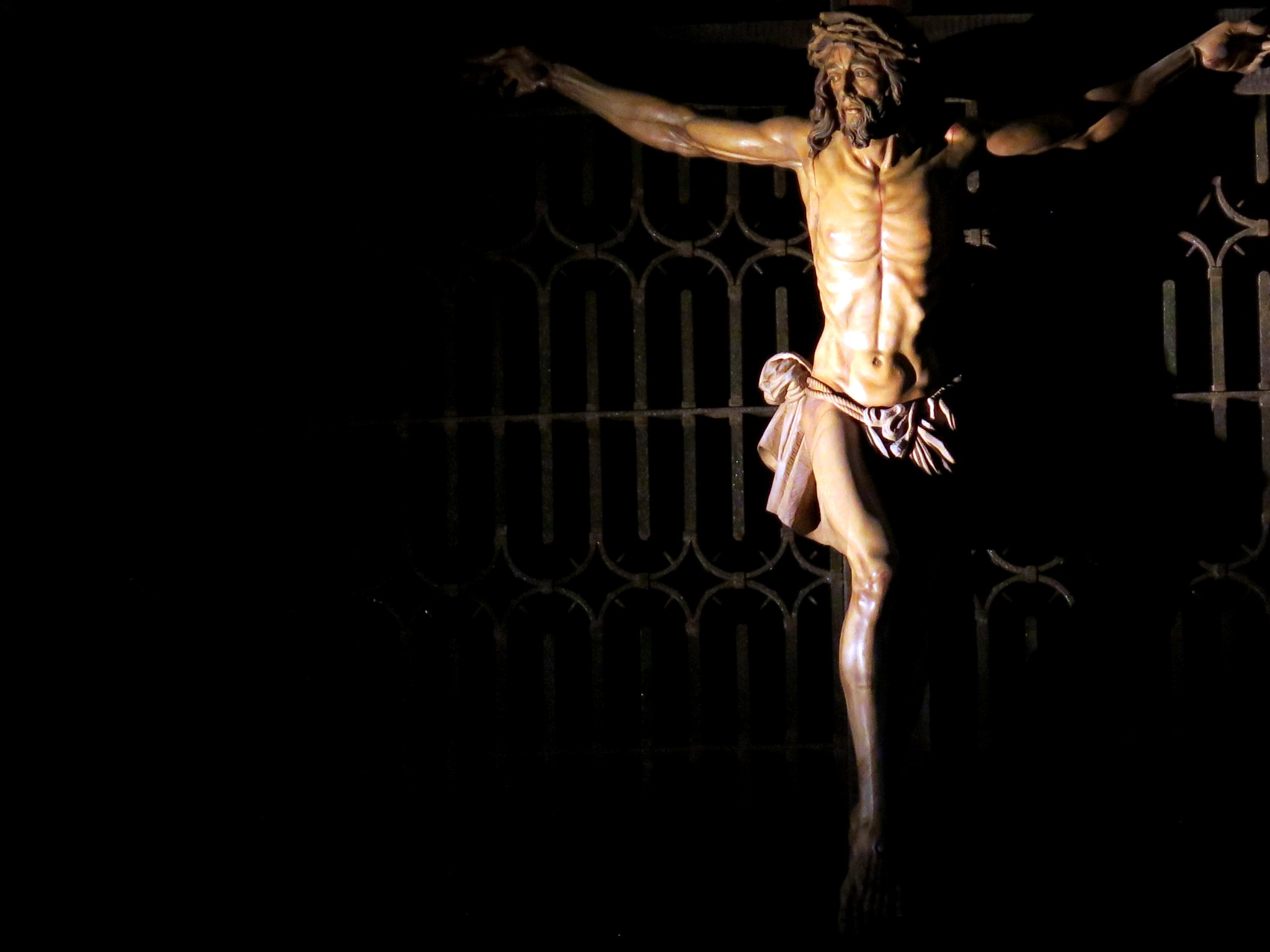 Crucificado by mmvicent