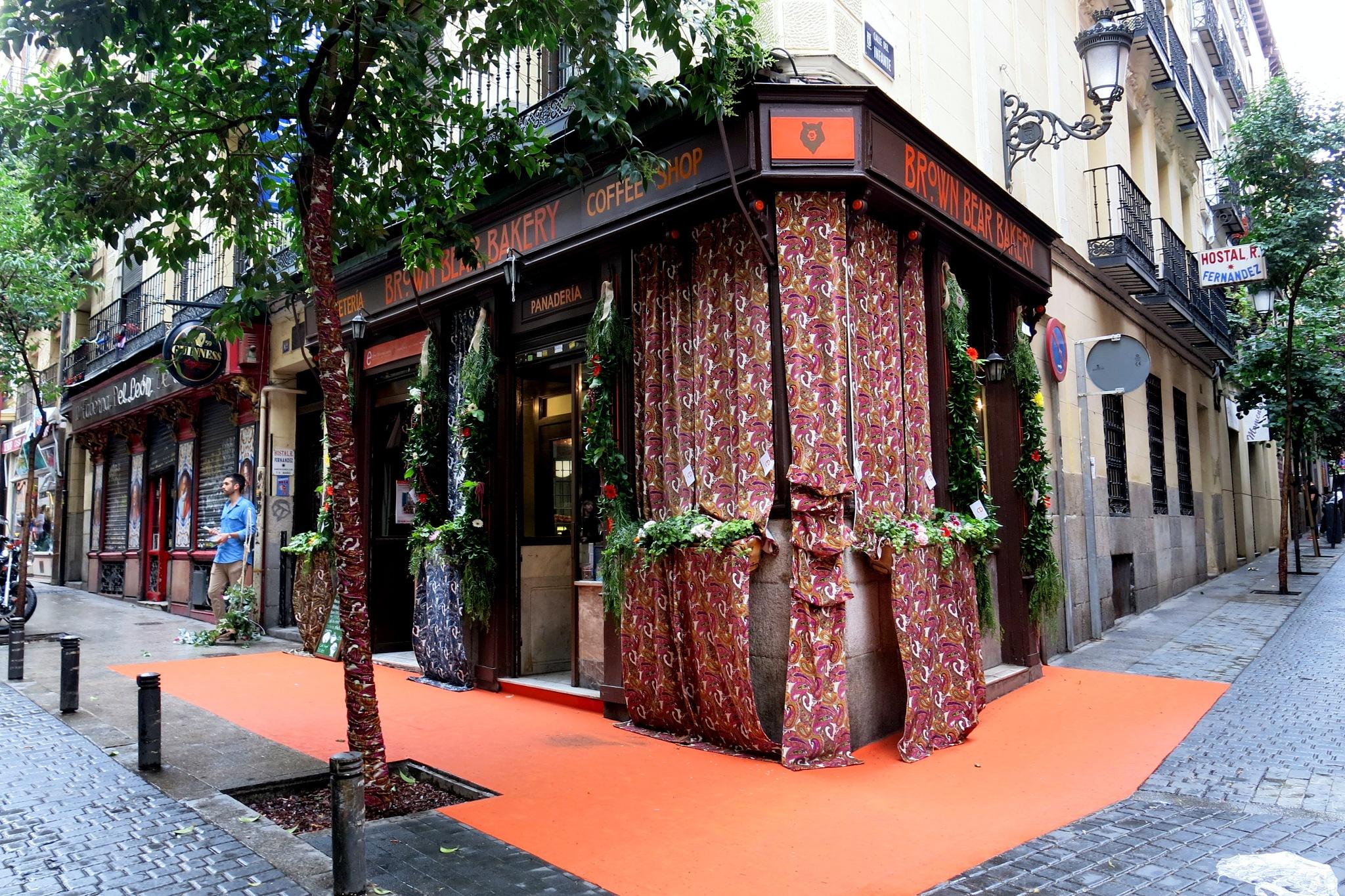 la fachada vestida by mmvicent