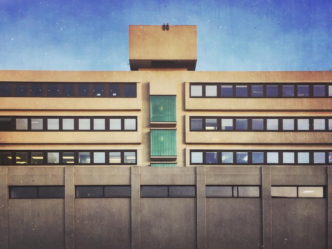 Building by Dan H