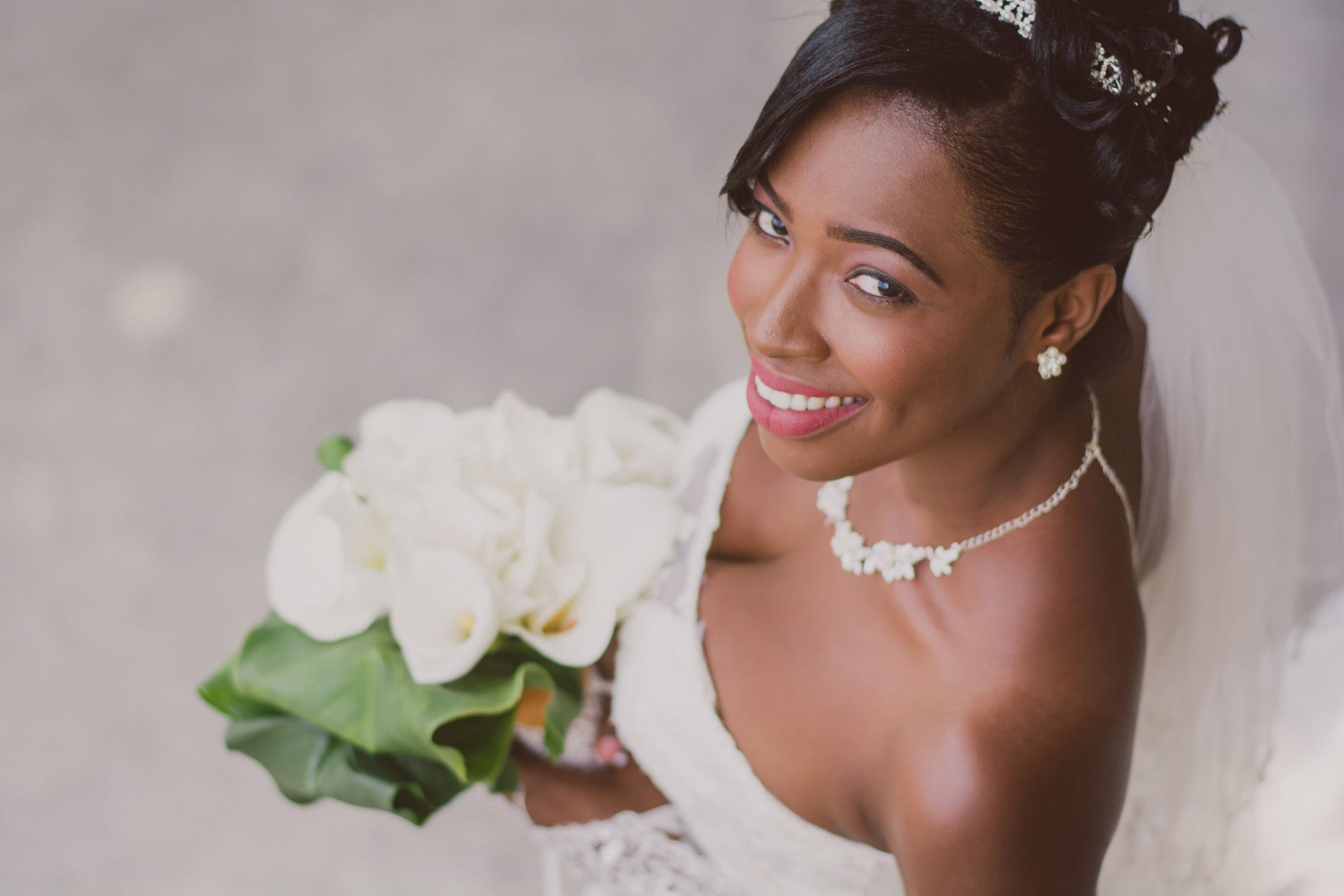 Wedding_Girl by Include Photography