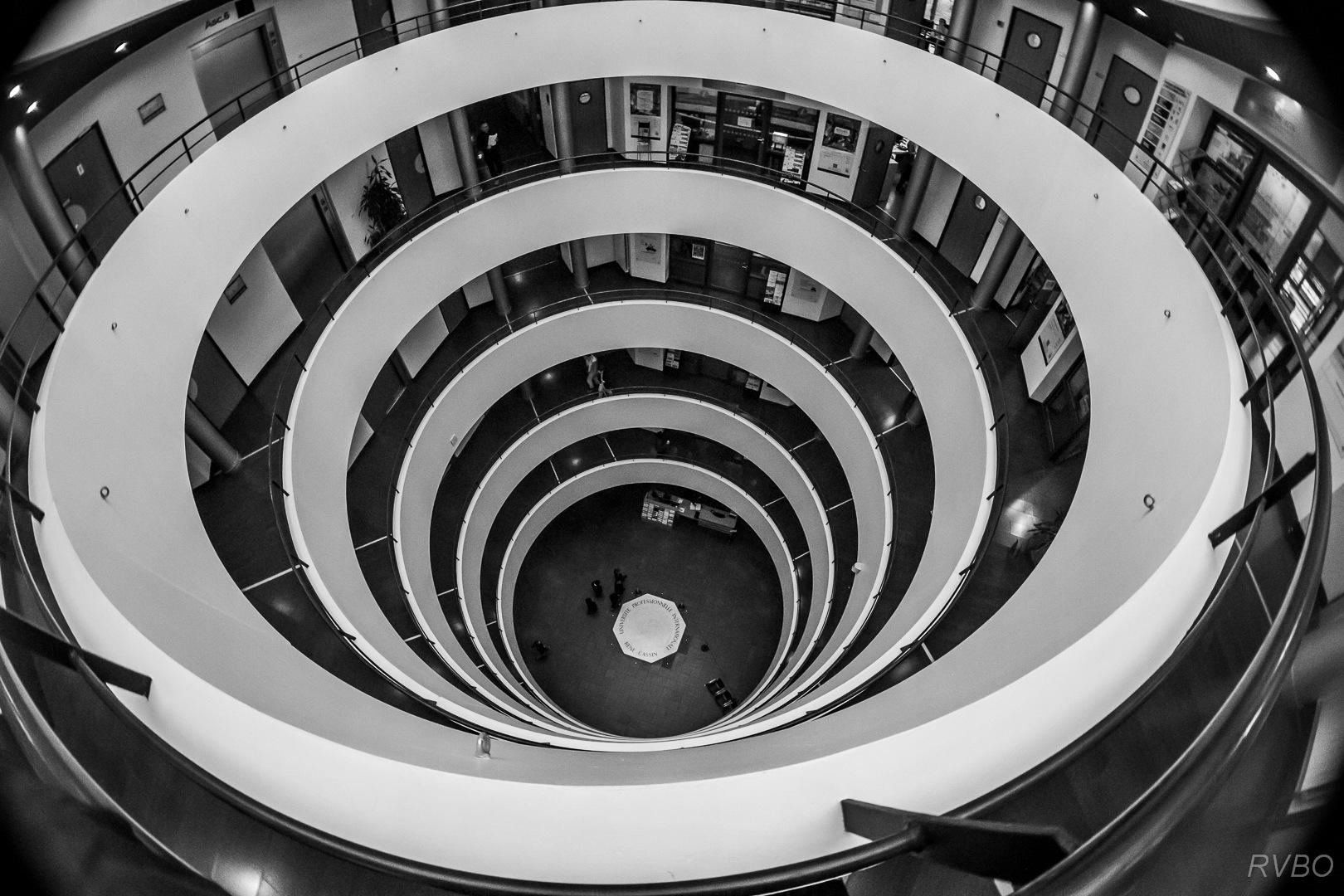 l'atrium by RVBO