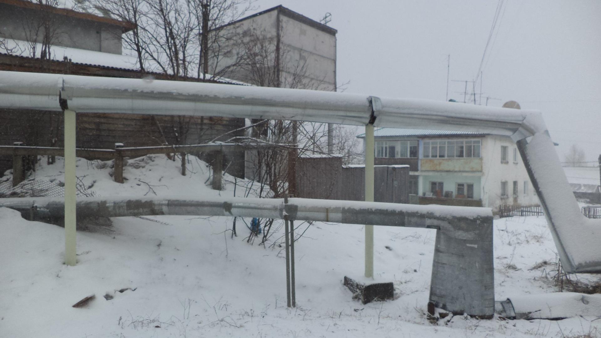 now snow by Anzhelika Struchkova