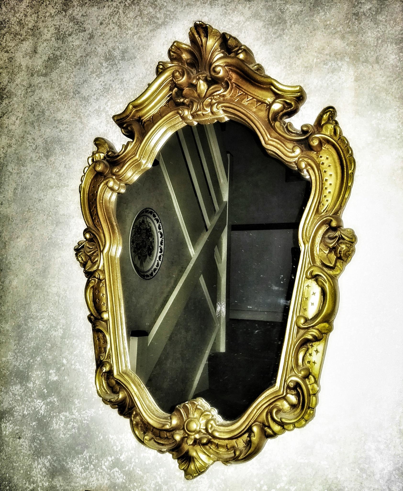 Mirror by Alina N