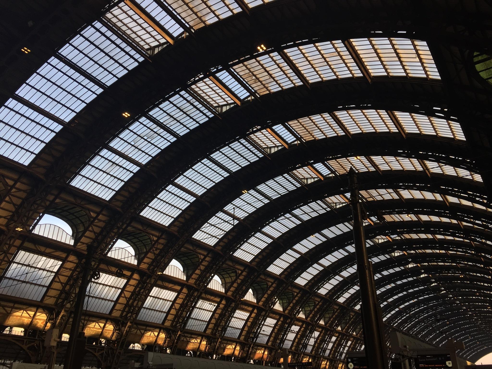 Stazione Centrale by alx0481