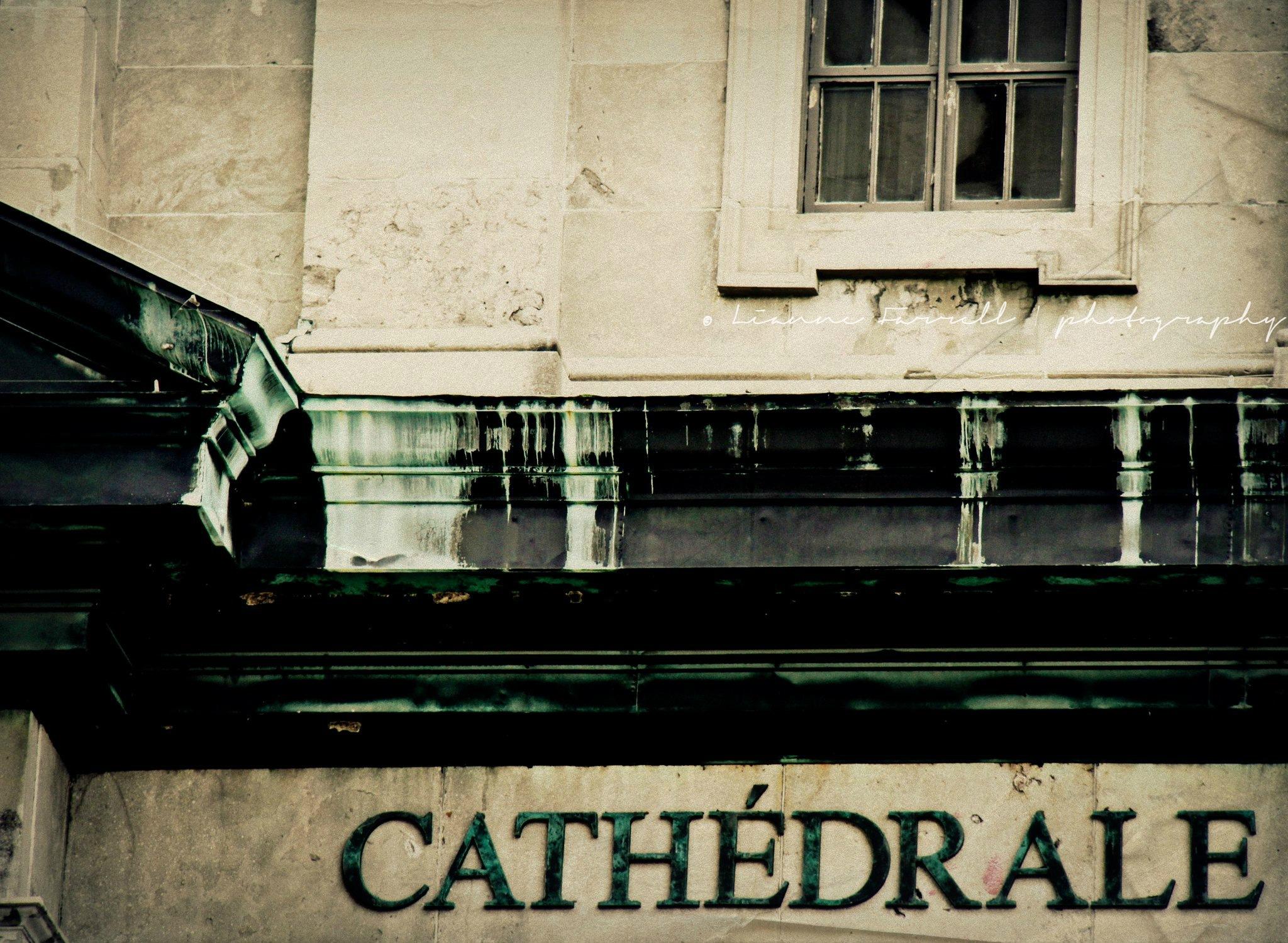 cathédrale by candid'Li
