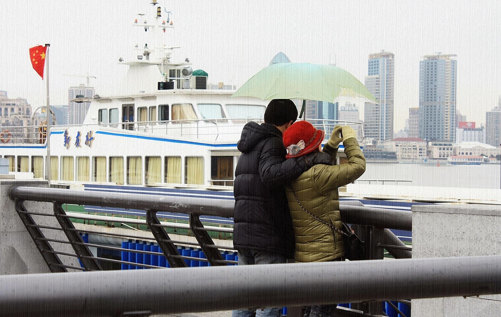 Photo in Travel #travel #shanghai #china