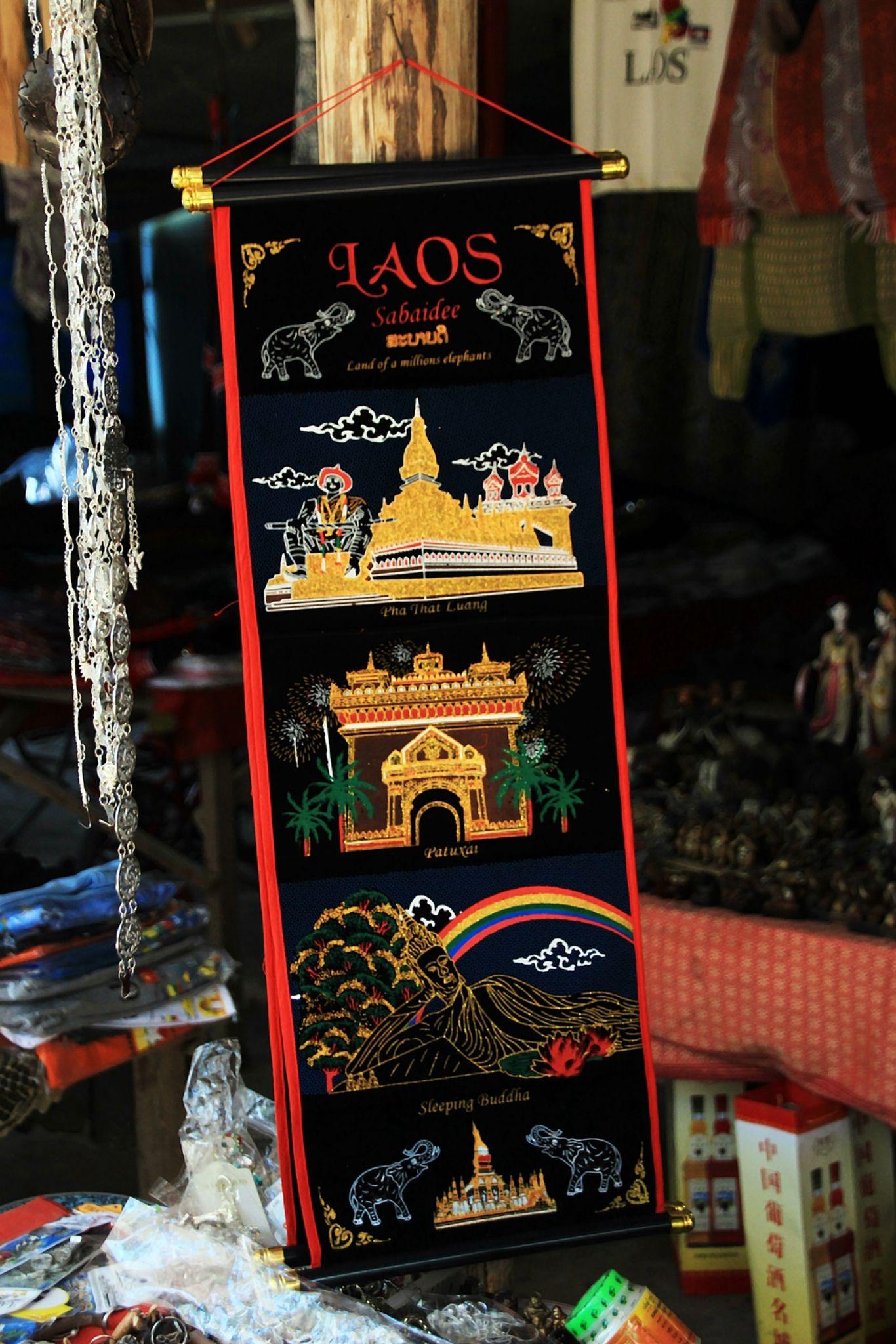 Souvenir by Toom Wai Thong