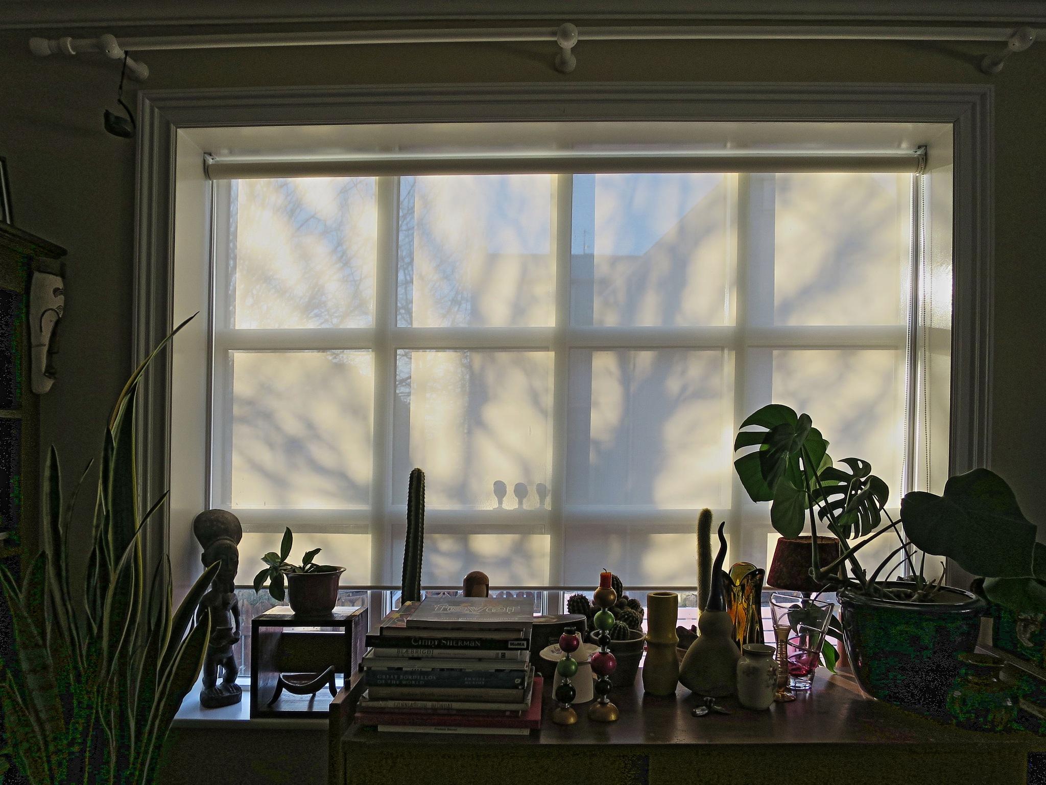 Interior. by Dadi Gudbjornsson