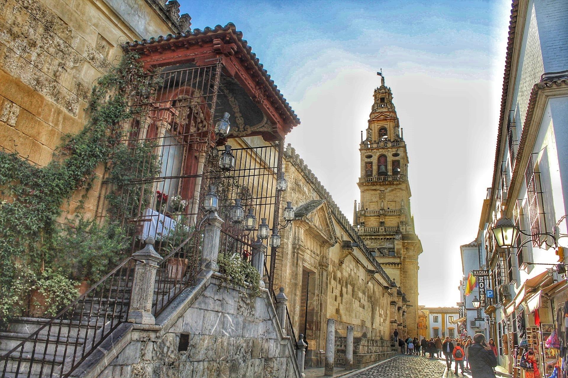 Mezquita-Catedral de Córdoba  by Xema Aguilar