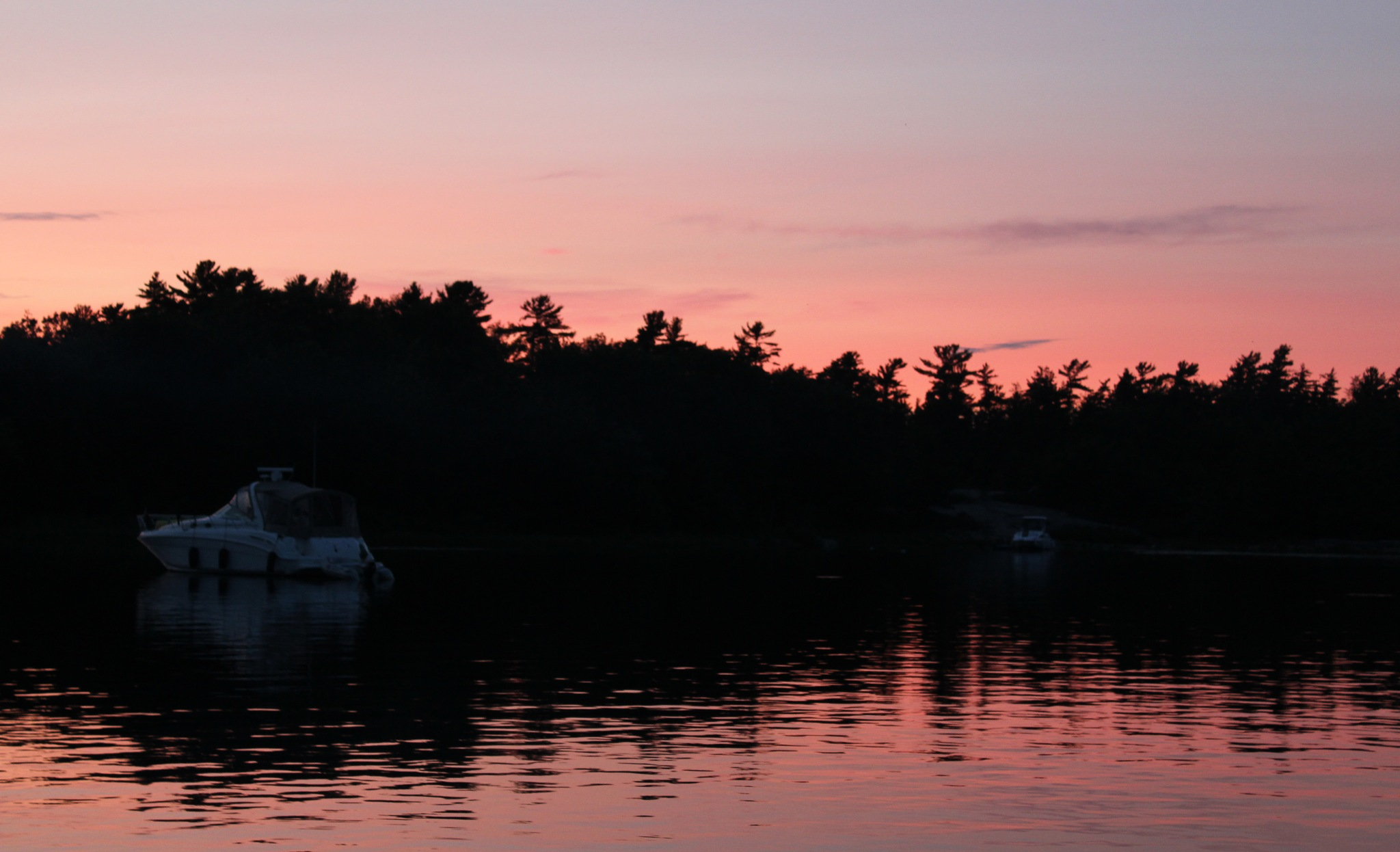 Georgian Bay, Sunset.  by ShutterDot