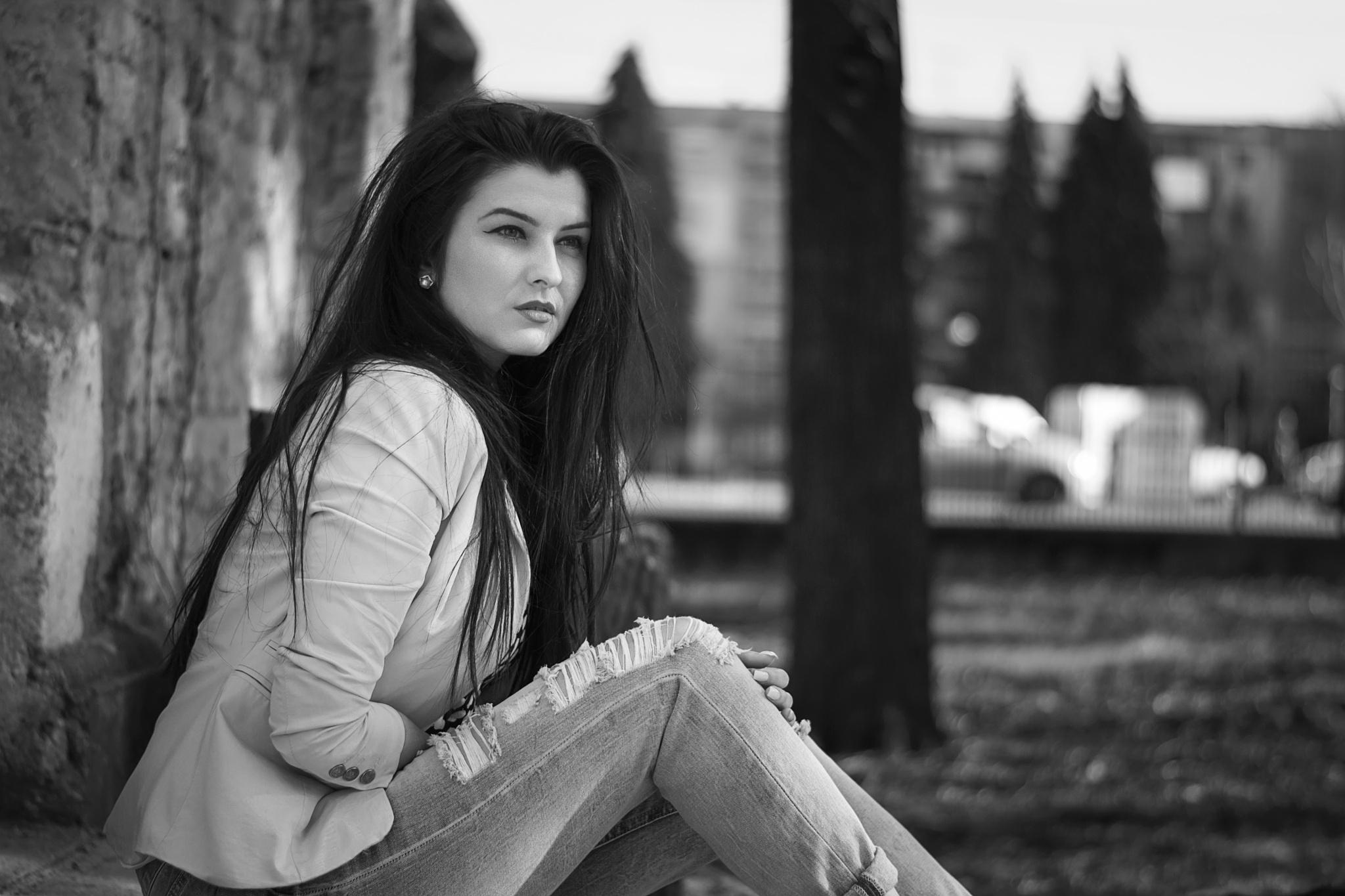 Melinda by Varga Mark