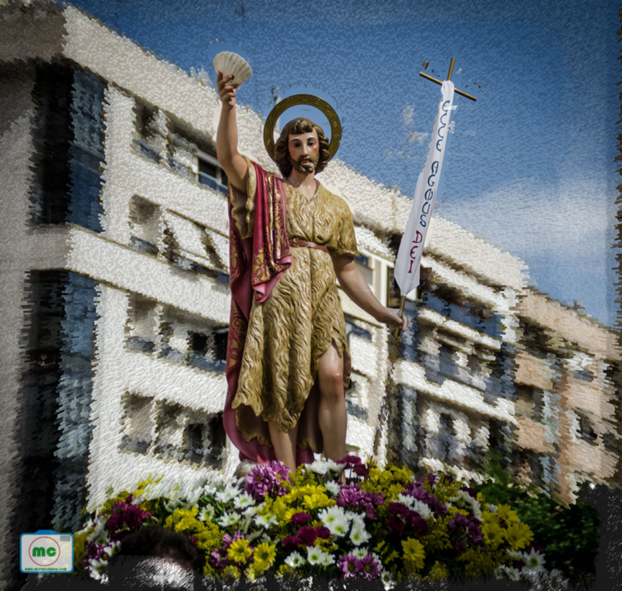 San Juan by Nacho Rosa Cuartero