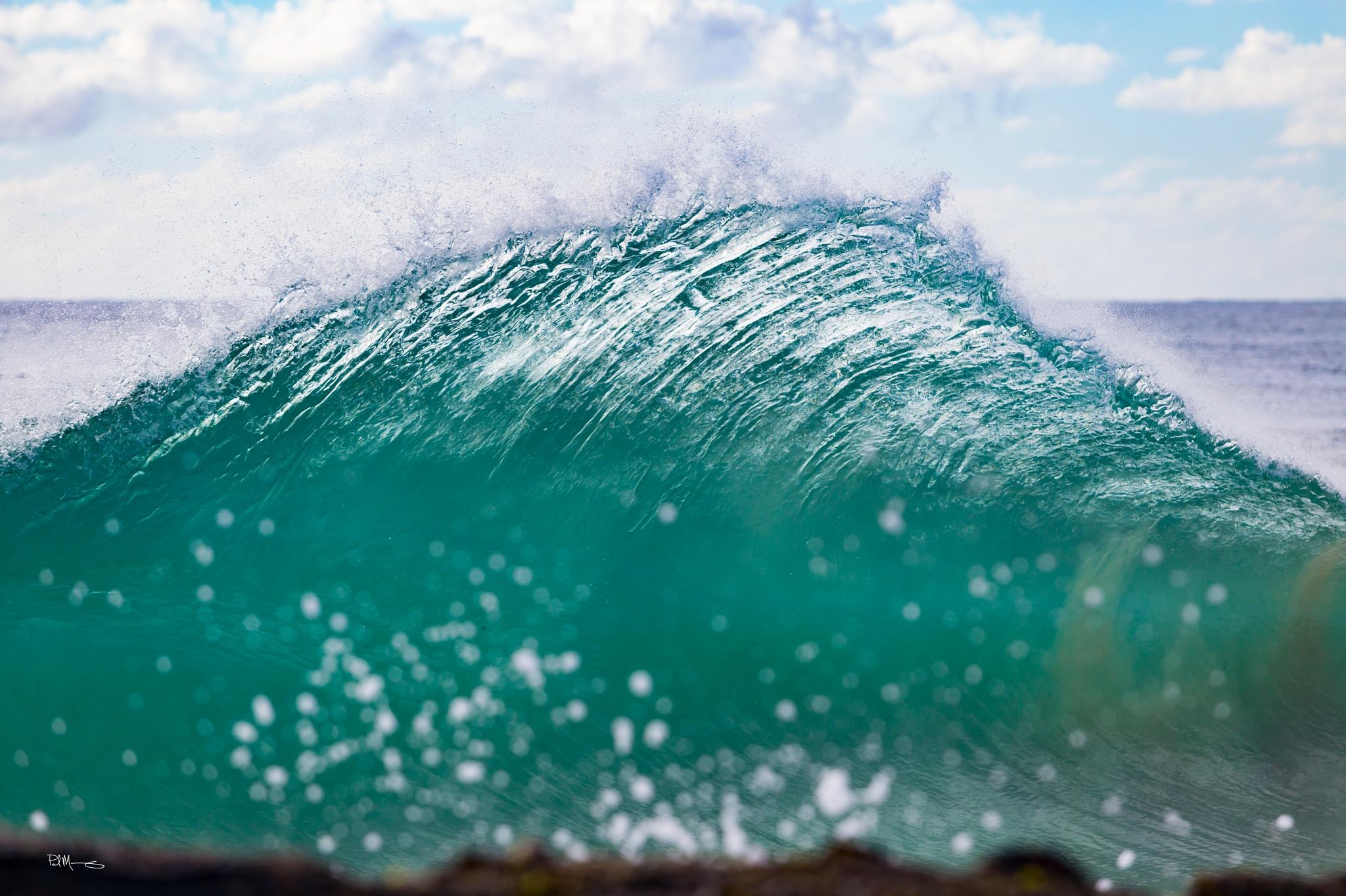 Water Wonder by Paul Manning