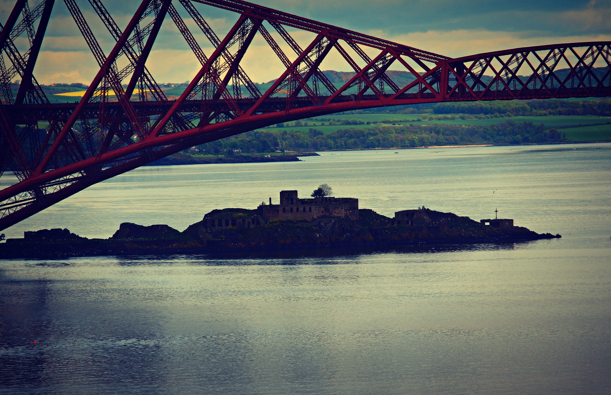 The forth by Tim Durrant