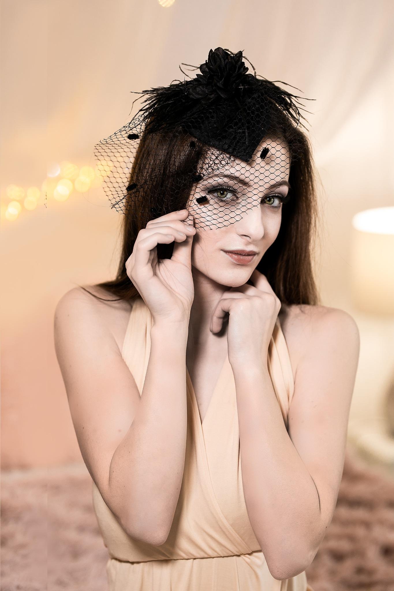 Fashion by Irena Rihova