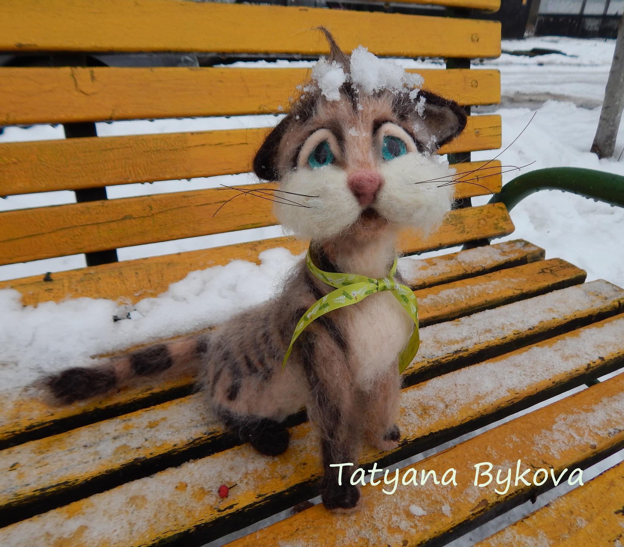 Untitled by Tatyana  Bykova
