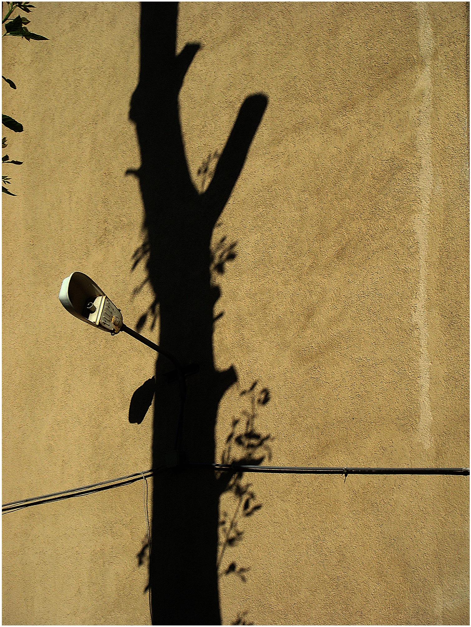 """CrossShadow"" - ""CrossWorld"" by pchyolkin"