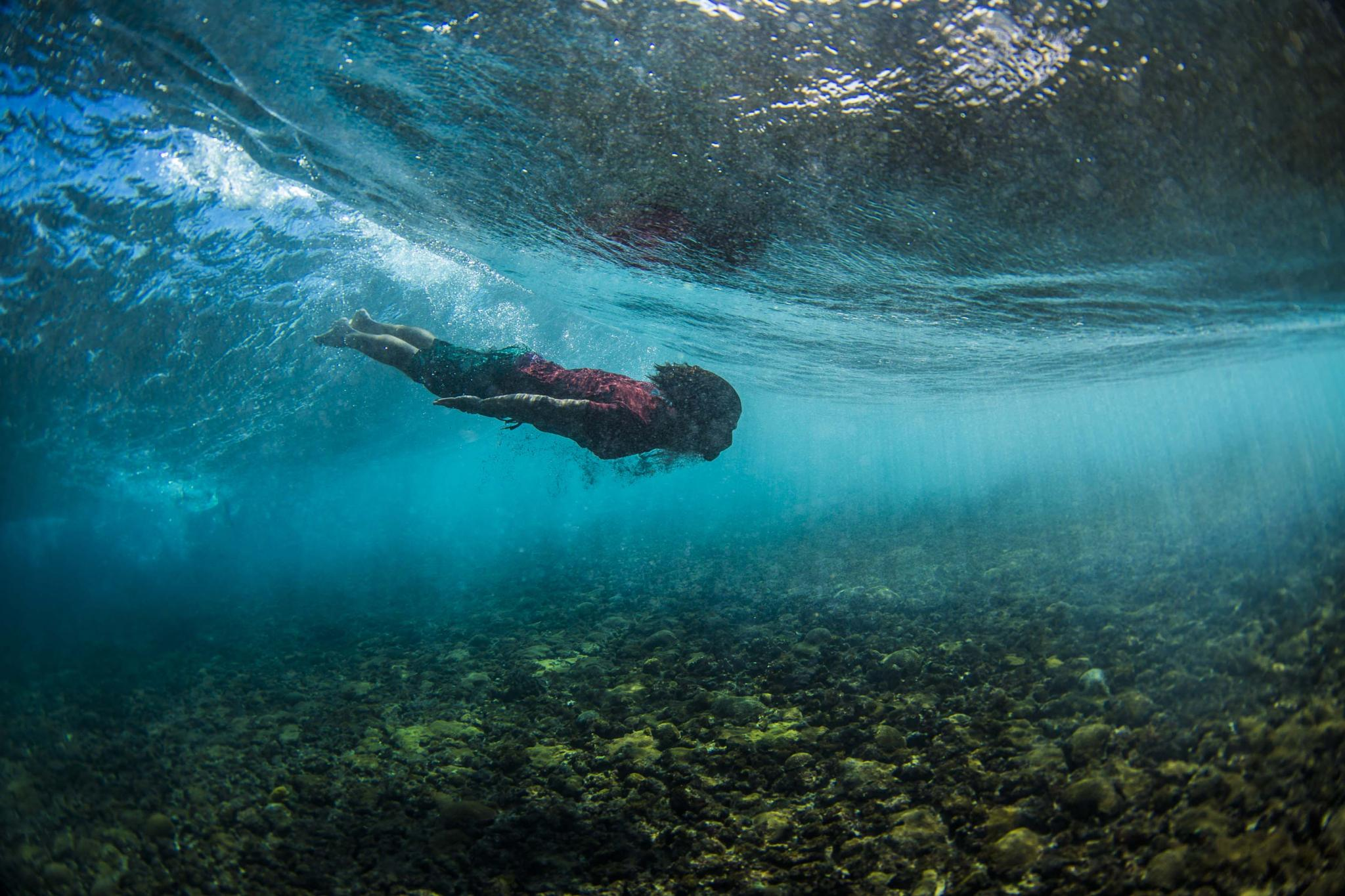 UnderSurf by ephcto  Photography