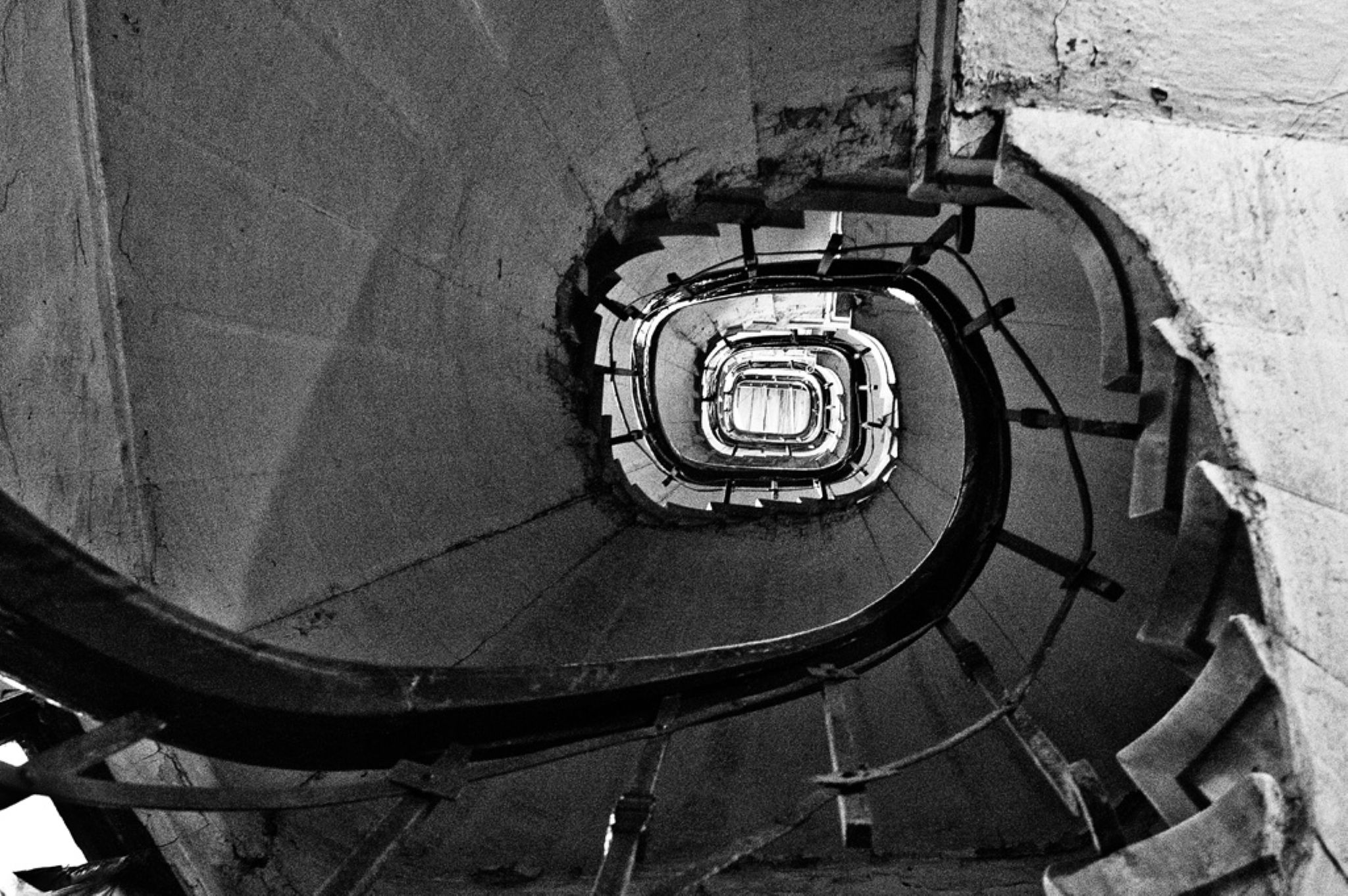 stairs by hllpl