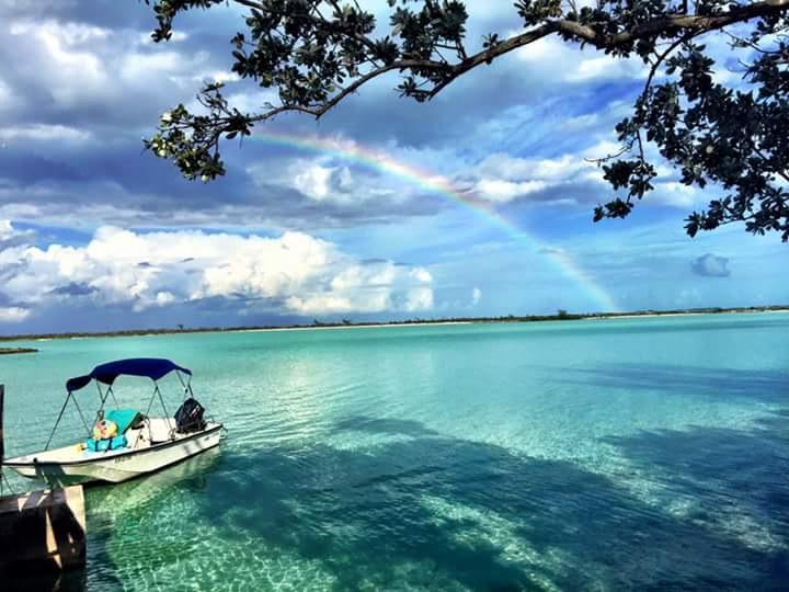 Paradise by Miryam