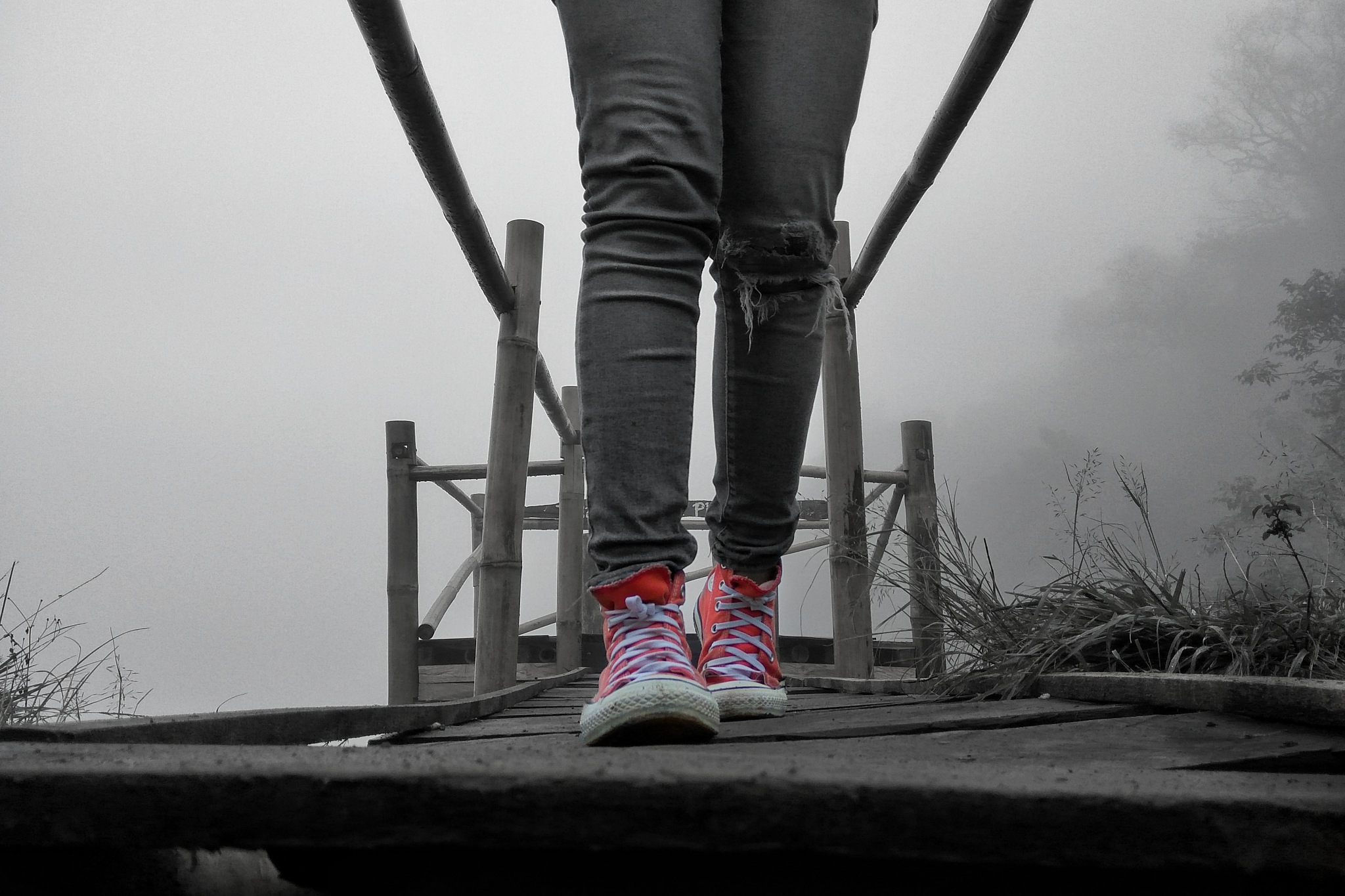 Keep Steeping  by Dix Uciha