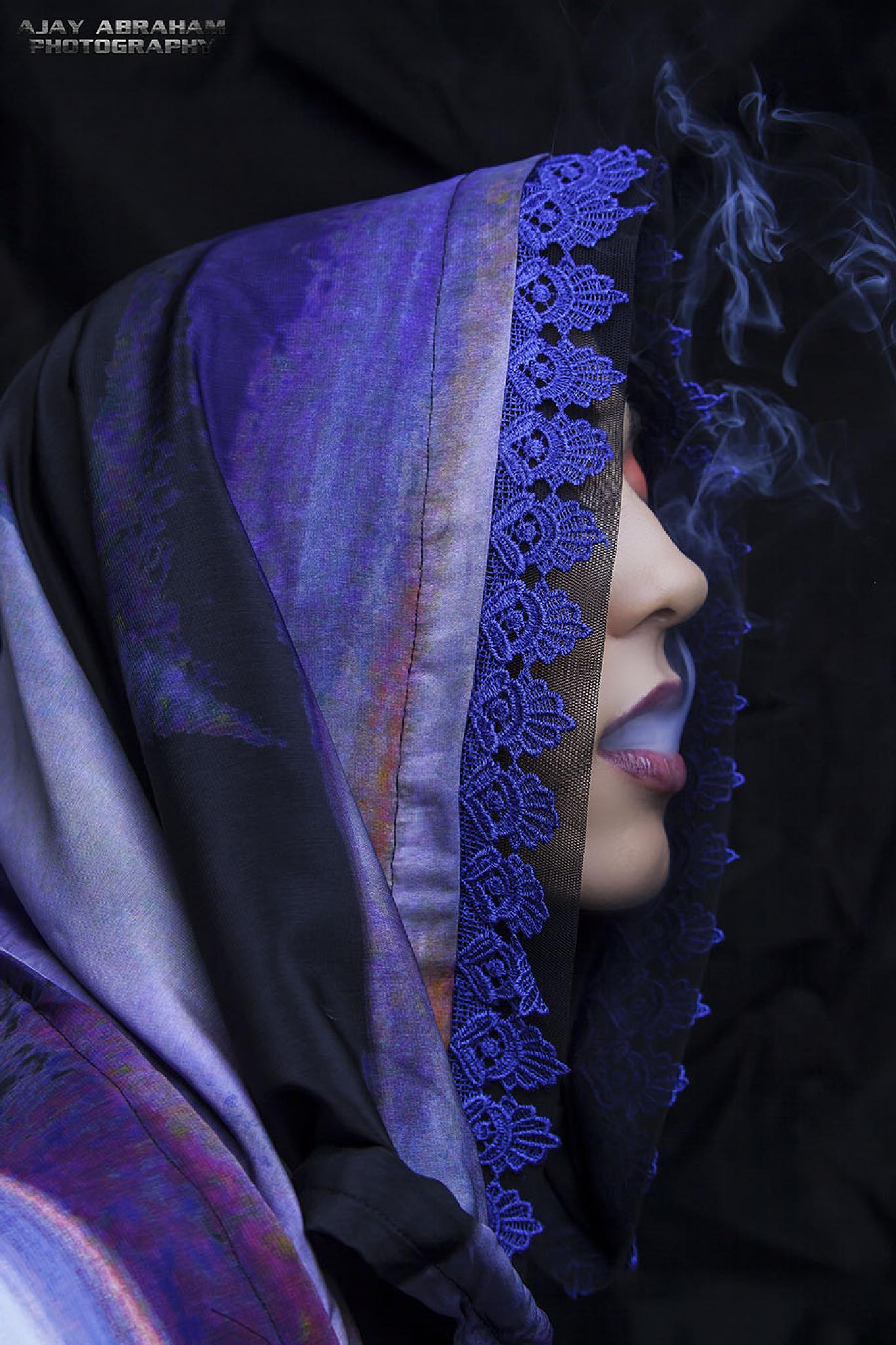 Designer Nina(Nali) ~ High Fashion/Beauty by ajayabraham2