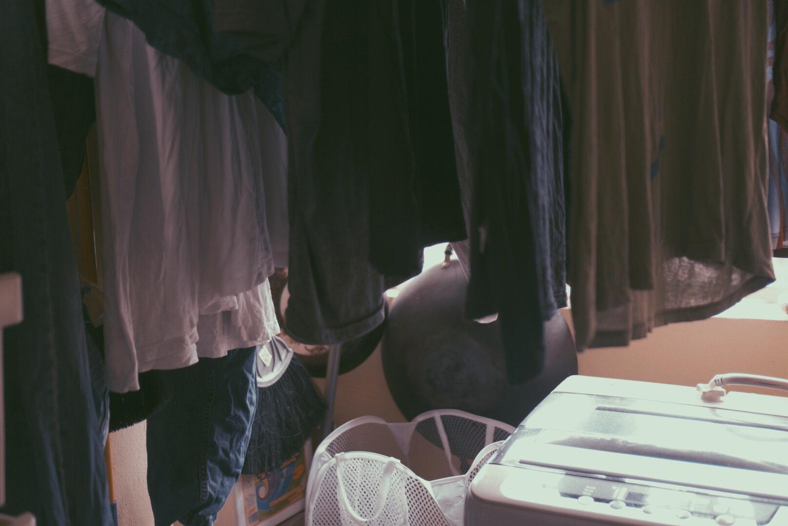 fresh laundry by animaras