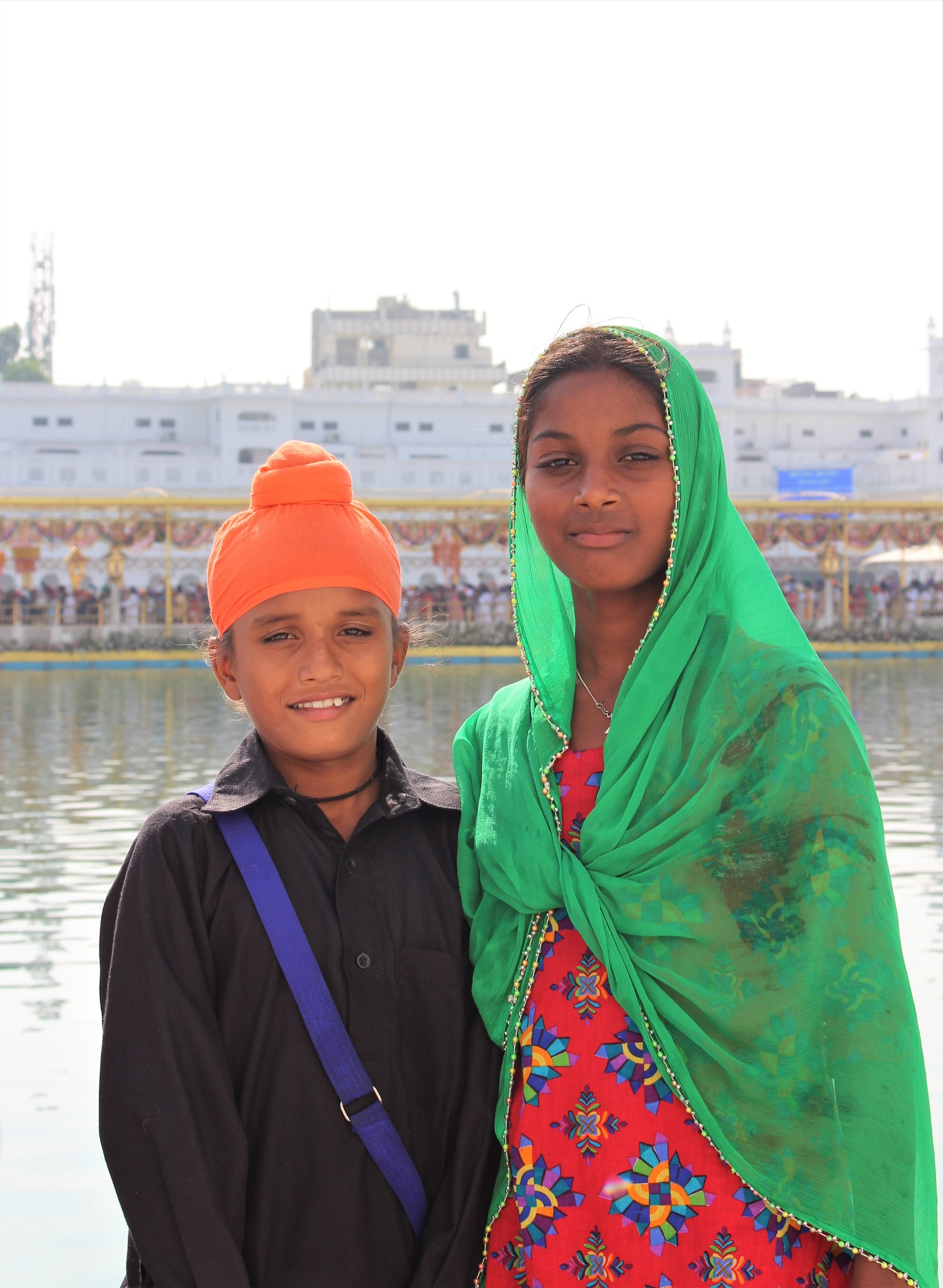 Life snaps - India (2) by Emőke Dénes