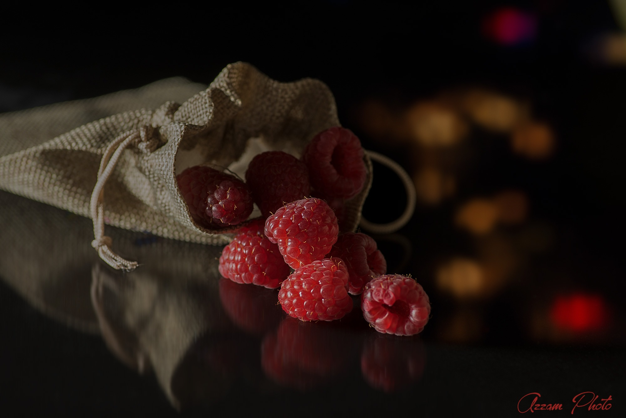 Untitled by Azzam Qourti