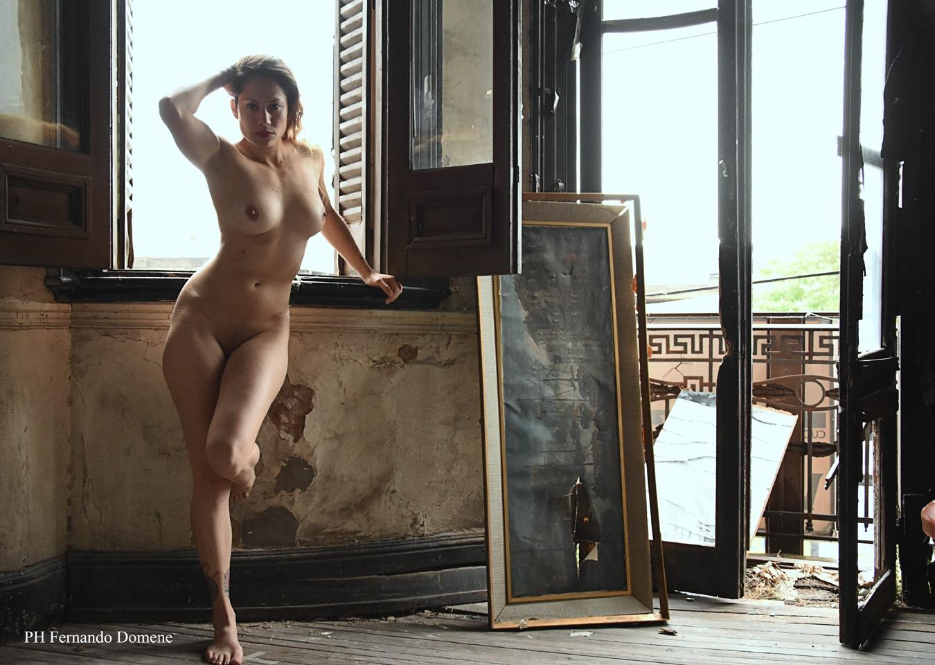 Mirame by Fernando Domene