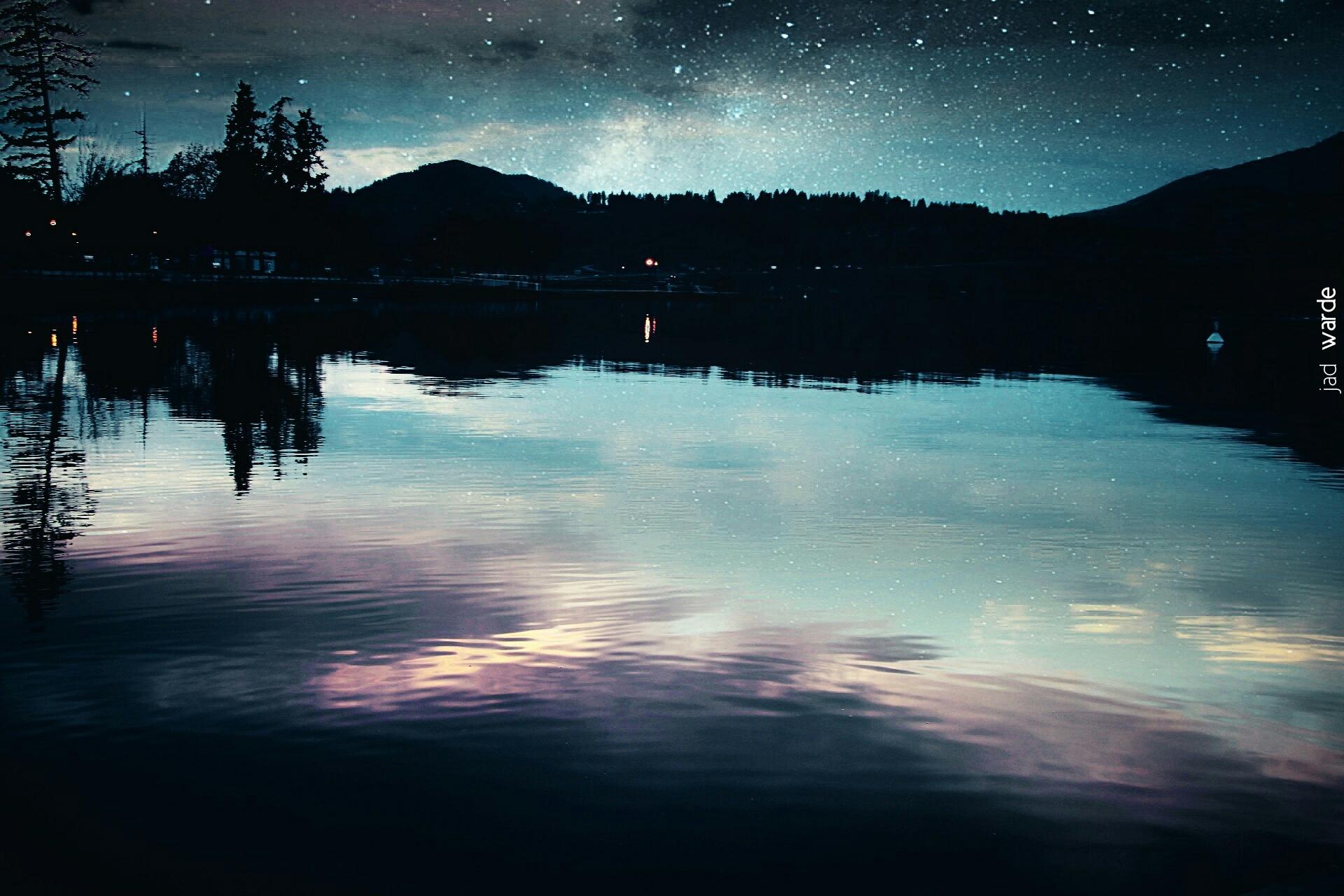 stars by Jad Warde