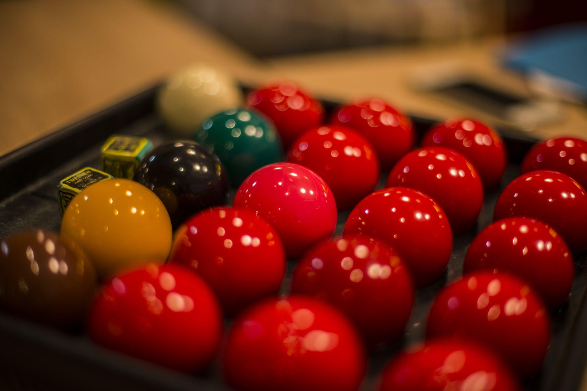 Snooker by goodadvice.com