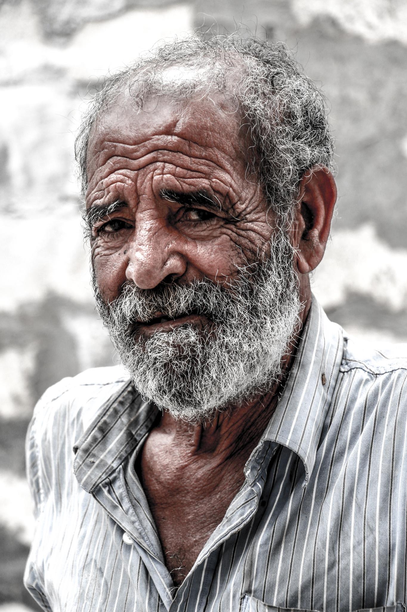 Poor by Mohamed Ben El Bar