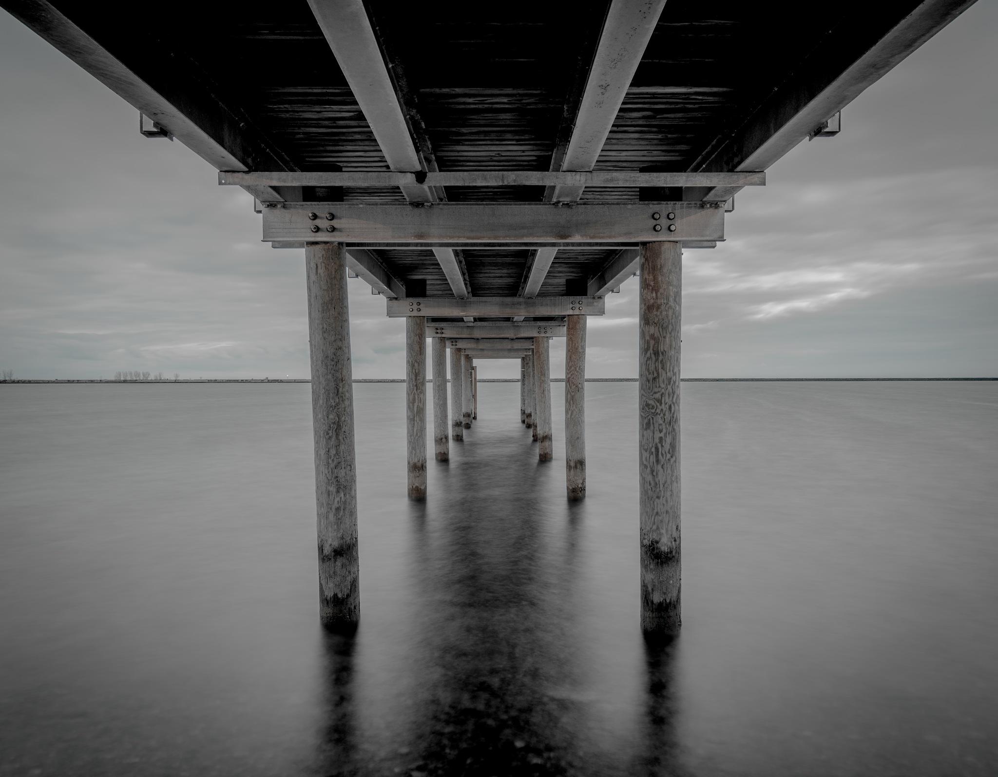 Water under the Bridge by joel9498